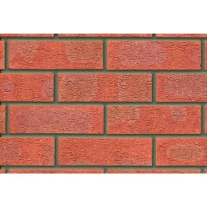 Forterra Facing Brick Old English Rose - Pack of 495
