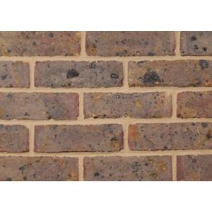 Michelmersh Facing Brick Freshfield Lane Selected Dark - Pack of 400