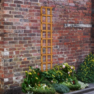 Dip Treated Trellis Panel