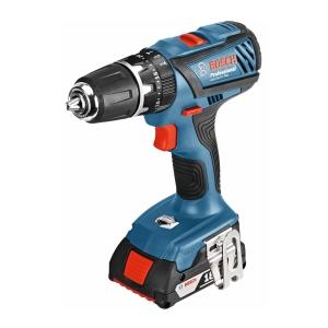 Bosch GSB 18-2-Li Plus 18V Cordless Hammer Drill 06019E7170.