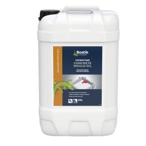 Cementone Concrete Mould Oil 25L