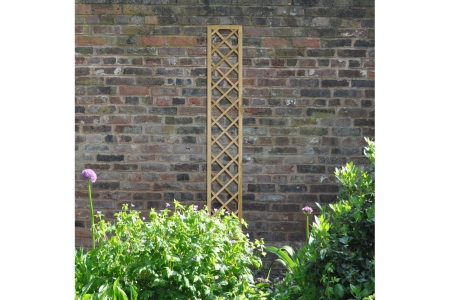 Hidcote Lattice - 180 x 30cm - Pack of 4