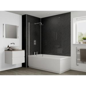 Multipanel Classic Bathroom Wall Panel Hydrolock Twilight G033