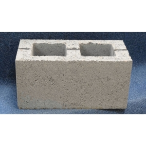 Hollow Dense Concrete Block 7.3N 140mm