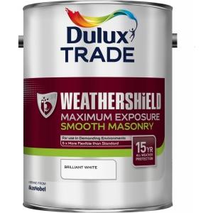 Dulux Weathershield Maximum Exposure Pbw 5L