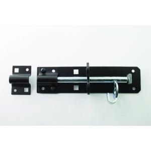 4Trade Padbolt 150mm Black