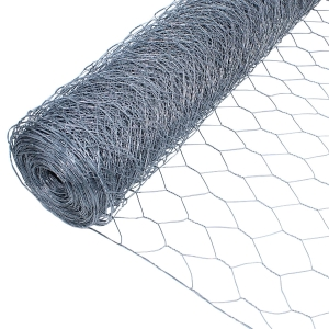 Galvanised Wire Netting Roll 25mm x 900mm x 25m