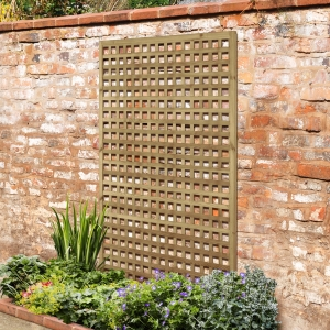 Premium Framed Trellis - 180 x 120cm - Pack of 3