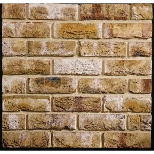 Traditional Brick & Stone Facing Brick London Weathered Reclaim Stock - Pack of 600