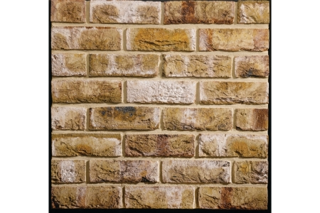 Traditional Brick & Stone Facing Brick London Weathered Reclaim Stock - Pack of 600