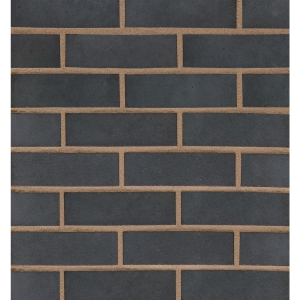Weinerberger Engineering Brick Smooth Blue Perforated 73mm - Pack of 368