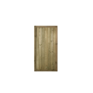 Vertical Tongue and Groove Gate 1830mm x 900mm