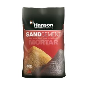 Hanson Mortar Mix Handipack 5kg