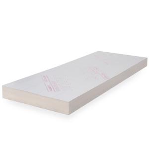 Celotex CW4100 Cavity Insulation Board 100mm x 450mm x 1200mm (0.54m²/Sheet)