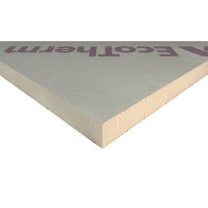 Ecotherm Eco-cavity 1200 x 450 Cavity Wall Insulation