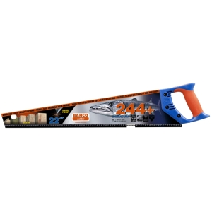Bahco Barracuda Handsaw 22in 7TPI