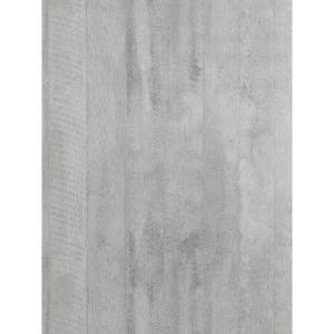 Multipanel Linda Barker Bathroom Wall Panel Unlipped Concrete Formwood 6362