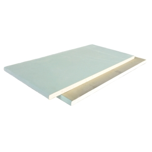 British Gypsum Gyproc SoundBloc Tapered Edge 2400mm x 1200mm x 15mm