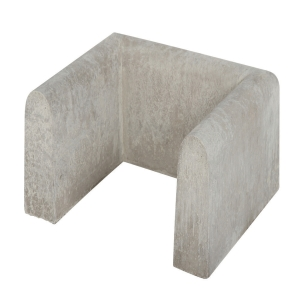 Supreme Concrete Gully Surround 18inch - Pack of 25