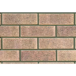 Forterra Facing Brick Chatsworth Grey Rustic - Pack of 495