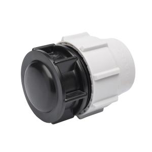 Plasson Mechanical End Plug 32 mm 7120E00