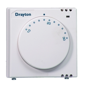 Drayton RTS1 Room Thermostat
