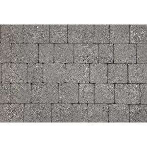 Tobermore Sienna Graphite Block Paving Setts - 100x100x50mm