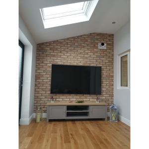Brick Slips Tile Blend 6 - Box of 35 Tiles - 0.6m2