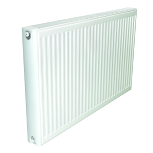Stelrad Softline Compact Double Panel Double Convector (Type 22 -K2) Radiator 600mm x 400mm