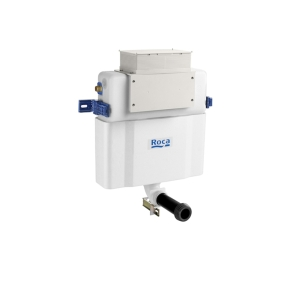 Basic Tank L -low Height Concealed Cistern with Dual Flush (4.5/3 - 6/3 L) A890121200