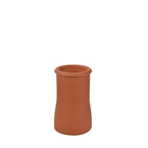 Hepworth Chimney Pot Cannon Head Red 450mm YM13R