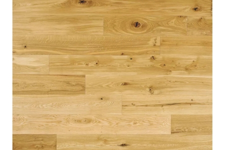 Elka Brushed & Oiled Rustic Oak 1860 x 20 x 189mm Pack Size 2.11m2