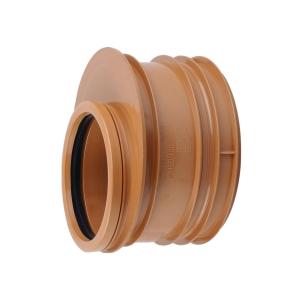 Osma UltraRib 150x110mm Level Invert Reducer 6UR099