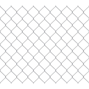 Galvanised Chainlink Fence 900mm x 50mm x 2.5mm 25m