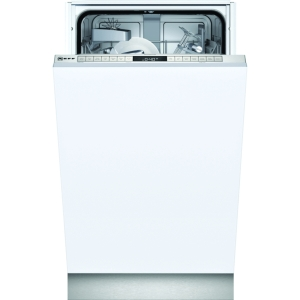 NEFF 45cm Integrated Dishwasher - S875HKX20G