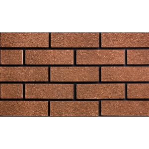 PD Edenhall Facing Brick Penrice Chocolate Rustic - Pack of 448