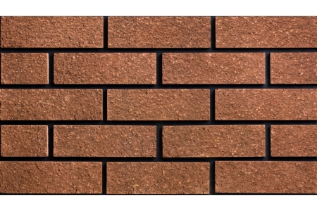 PD Edenhall Facing Brick Penrice Chocolate Rustic - Pack of 448