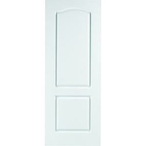 Interior Moulded Hobson 2 Panel Grained Hollow Core Door 1981mm x 838mm x 35mm