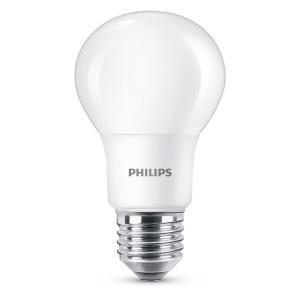 Philips LED 60W E27 GLS Non-Dim Single