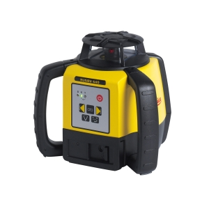 Leica Geosystems Rugby 640 Rotating Gradient Laser LI-ION