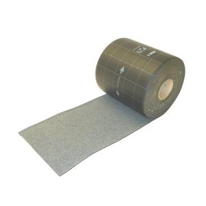 Ubiflex non-lead waterproof flashing material 300mm x 12m Grey