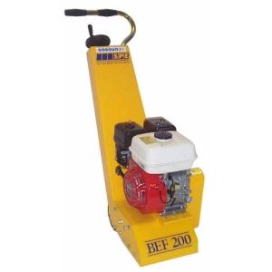 Floor Scabbler 200mm Petrol