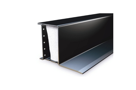 Catnic External Solid Wall Steel Lintel Standard Duty 2400mm CN71A