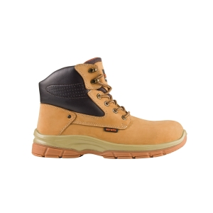 Scruffs Hatton Safety Boot - Tan Size 9