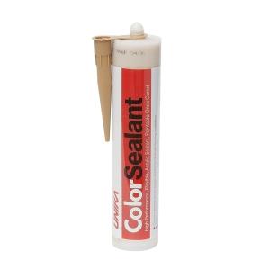 Unika Colour Sealant Medium Oak 310ml
