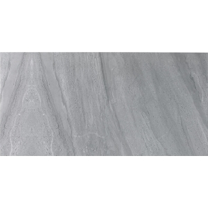 Whitney Dark Grey Glazed Porcelain Wall and Floor 300 x 600mm Pack of 6