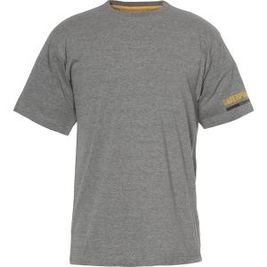 Caterpillar T Shirt Grey