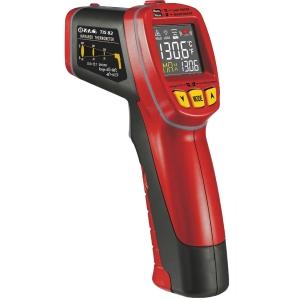 Tis Infrared & K-TYPE Thermometer
