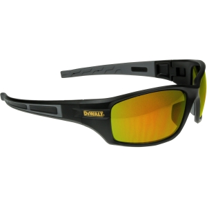 DeWalt Auger Safety Glasses Fire Mirror