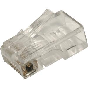 Ced RJ45 8P8C Modular Connector 10 Pack
